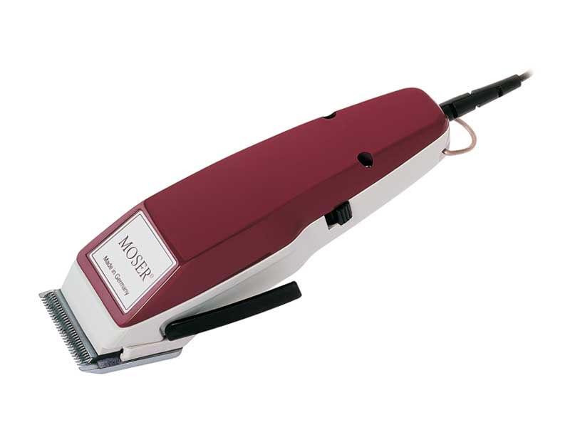 Немецкая машинка для стрижки волос мозер